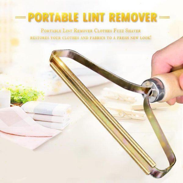Portable Lint Remover - InspiringBand