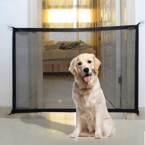 Original Magic Gate Dog Safe Guard - InspiringBand