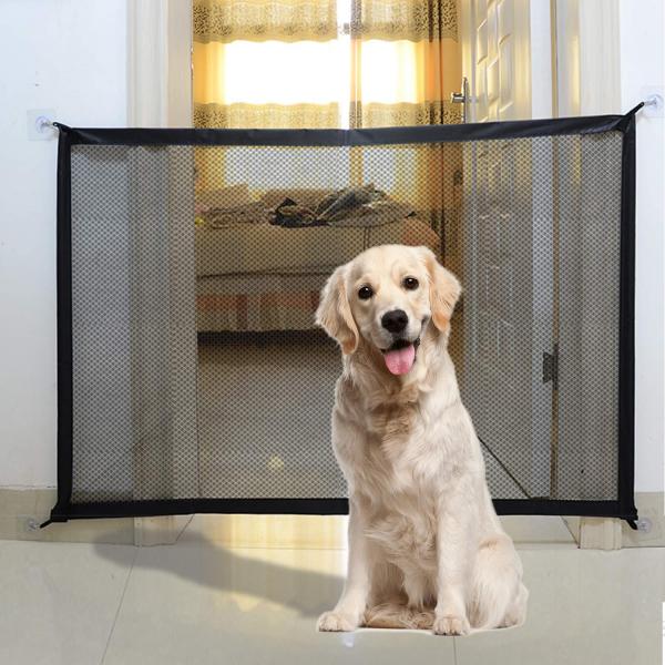 Original Magic Gate Dog Safe Guard - InspiringBand