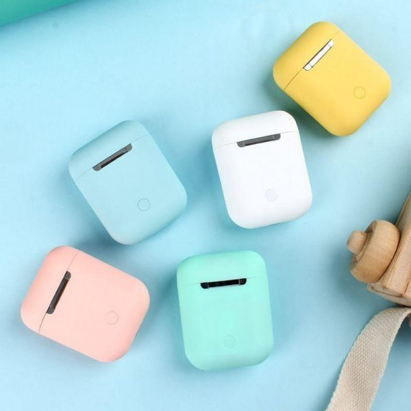 Macaron Colorful Wireless Headset - InspiringBand