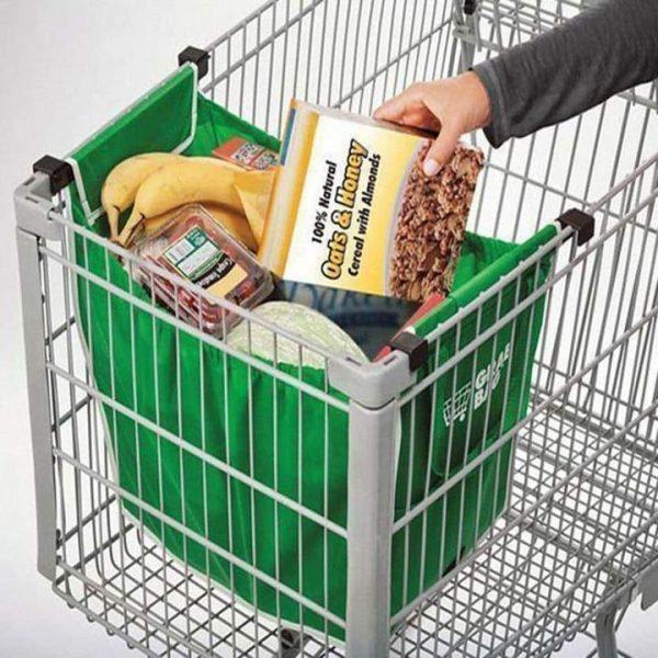 Ultimate grocery bag - InspiringBand