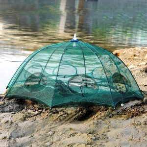Trappernet Minnow & all Fish Trap - InspiringBand