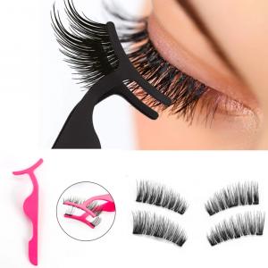Magnetic Eyelashes - InspiringBand