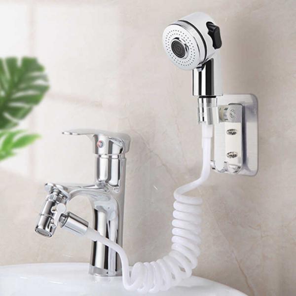 Sink Faucet Sprayer Set - InspiringBand