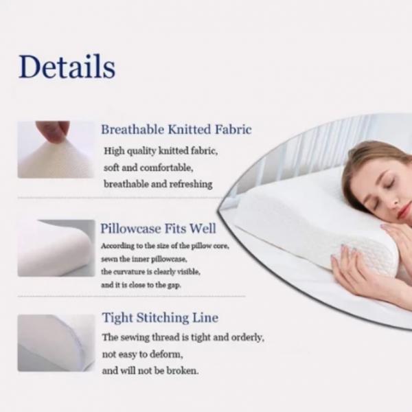 SleepDream - Best Medical Pillow - InspiringBand