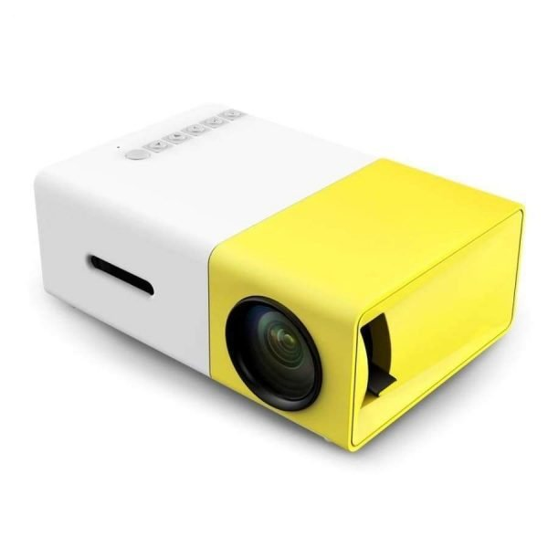 HD Pocket Projector - InspiringBand