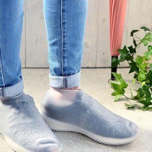 Slip Resistant Shoe Covers - InspiringBand